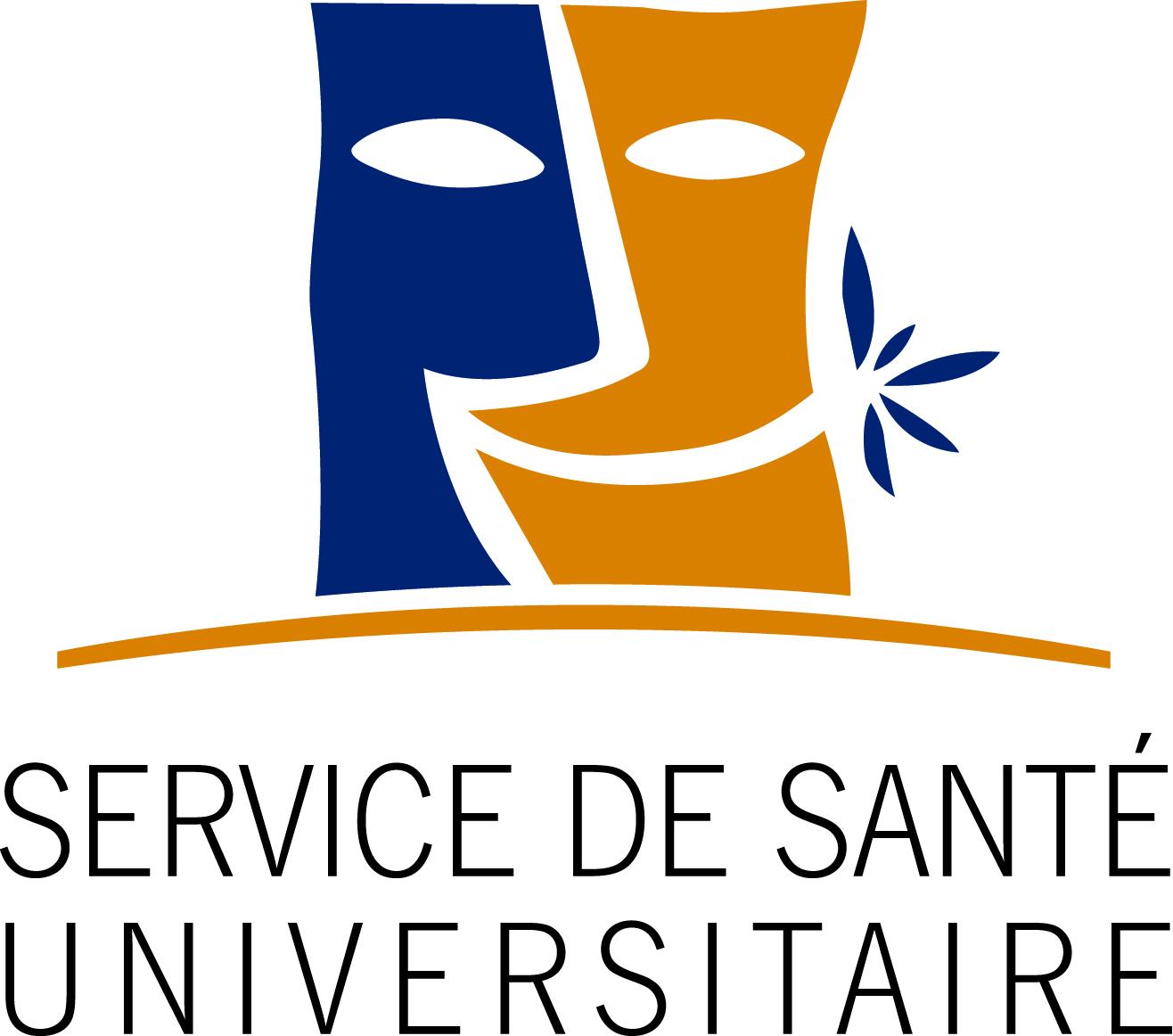 (cliquez sur le logo du SSU)